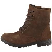Chaussures Enfant Boots Ricosta Sandrin Marron