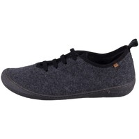 Chaussures Homme Chaussons El Naturalista Wool Home Gris