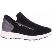 Chaussures Femme Slip ons Legero 50092700 Noir