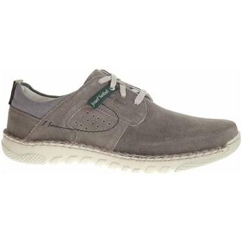 Chaussures Homme Derbies Josef Seibel 42704TE16710 Gris