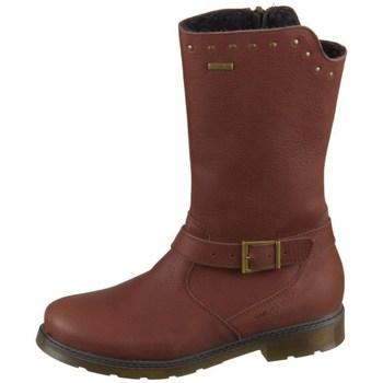 Chaussures Enfant Boots Däumling Rona Marron