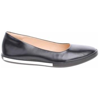 Chaussures Femme Ballerines / babies Ecco 20884301001 Noir