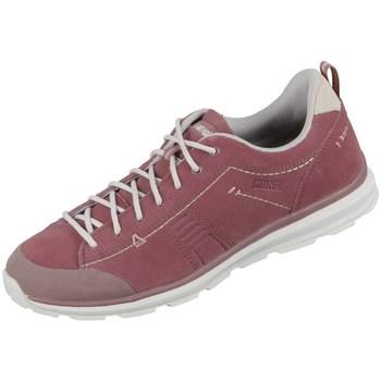 Chaussures Femme Derbies Meindl Sonello Bordeaux