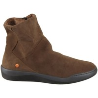 Chaussures Femme Boots Softinos P900550008 Marron