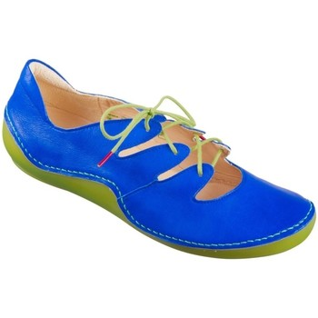 Chaussures Femme Baskets basses Think Kapsl Bleu