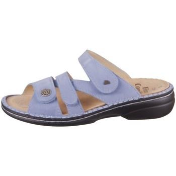 Chaussures Femme Mules Finn Comfort Ventura S Bleu