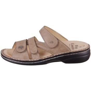 Chaussures Femme Mules Finn Comfort Ventura S Beige