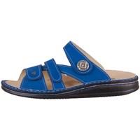 Chaussures Femme Mules Finn Comfort Agueda Bleu