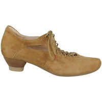 Chaussures Femme Low boots Think 0862555500 Beige
