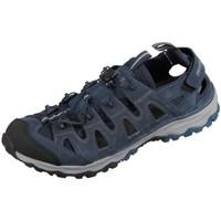 Chaussures Homme Sandales et Nu-pieds Meindl Lipari Graphite