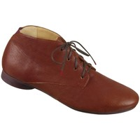 Chaussures Femme Low boots Think Guad Marron