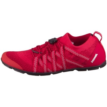Chaussures Femme Baskets basses Meindl Pure Freedom Rouge