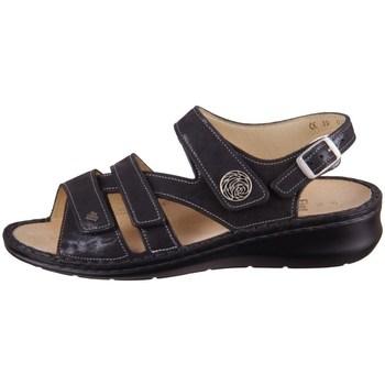 Chaussures Femme Sandales et Nu-pieds Finn Comfort Vestone Noir