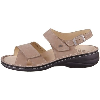 Chaussures Femme Sandales et Nu-pieds Finn Comfort Linosa Beige