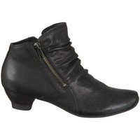 Chaussures Femme Low boots Think 8526600 Noir