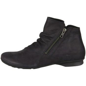 Chaussures Femme Boots Think Keshuel Noir