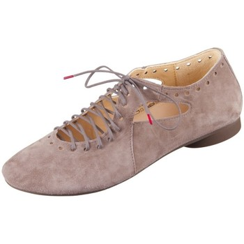 Chaussures Femme Baskets basses Think Guad Beige