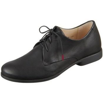 Chaussures Femme Baskets basses Think Agrat Noir
