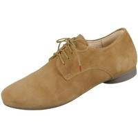 Chaussures Femme Baskets basses Think Guad Miel