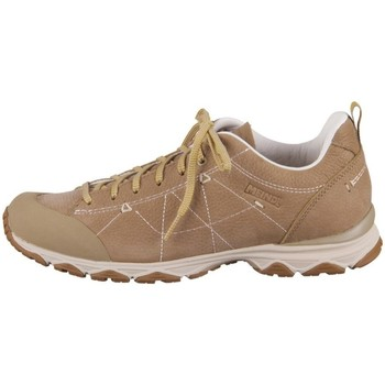 Chaussures Femme Baskets basses Meindl Matera Lady Beige