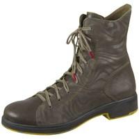 Chaussures Femme Baskets montantes Think Cogita Marron
