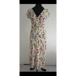 Vêtements Femme Robes longues King Louie robe king louie Autres