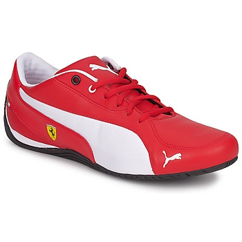 Chaussures Homme Baskets basses Puma DRIFT CAT 5 SF rosso corsa-white