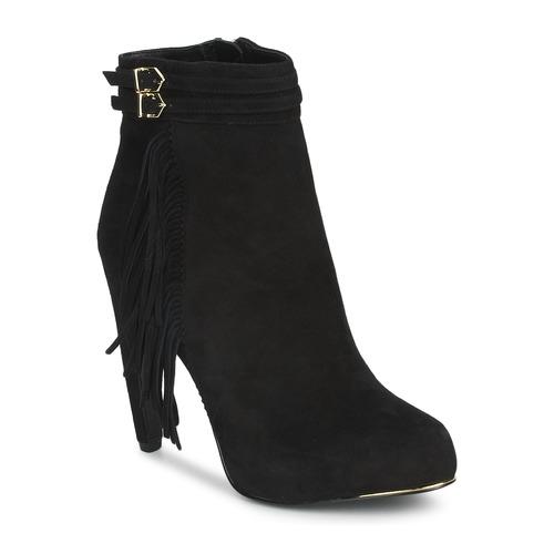 Bottines / Boots Sam Edelman KEEGAN Noir 350x350