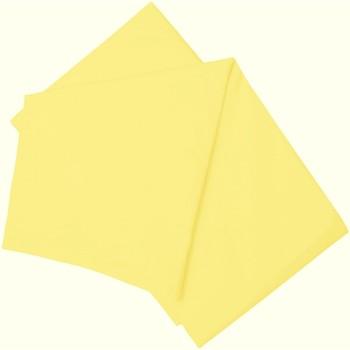 Maison & Déco Draps Belledorm Single Citron