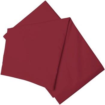 Maison & Déco Draps Belledorm Single Rouge