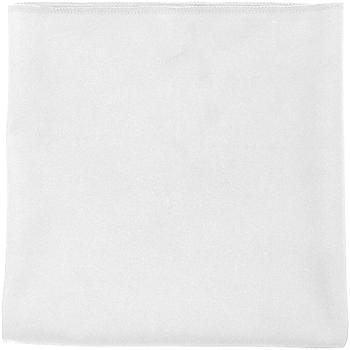 Maison & Déco Serviettes et gants de toilette Sols 70 x 120 cm Blanc