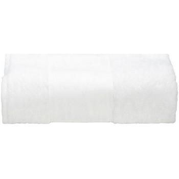 Maison & Déco Serviettes et gants de toilette A&r Towels Taille unique Blanc