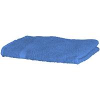 Maison & Déco Serviettes et gants de toilette Towel City RW1576 Bleu vif