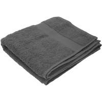 Maison & Déco Serviettes et gants de toilette Jassz Taille unique Gris