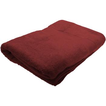 Maison & Déco Serviettes et gants de toilette Jassz Taille unique Rouge