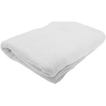 Maison & Déco Serviettes et gants de toilette Jassz Taille unique Blanc