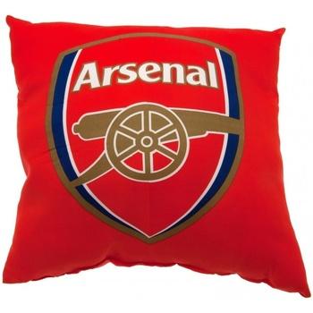 Maison & Déco Coussins Arsenal Fc Taille unique Rouge