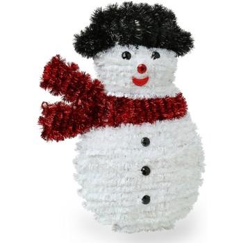 Maison & Déco Décorations de noël Christmas Shop Taille unique Bonhomme de neige