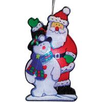 Maison & Déco Votre conseiller est en train décrire Christmas Shop Taille unique Multicolore