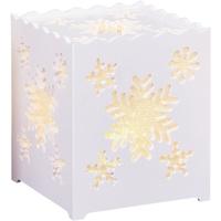 Maison & Déco Lampes à poser Christmas Shop RW5860 Flocons