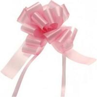 Maison & Déco Décorations festives Apac SG5014 Rose clair