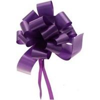 Maison & Déco Décorations festives Apac Taille unique Violet