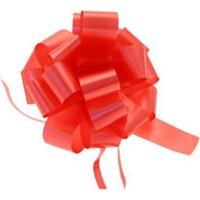 Maison & Déco Décorations festives Apac Taille unique Rouge