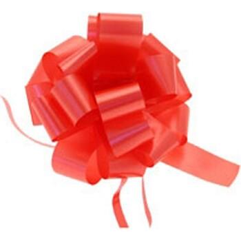 Maison & Déco Décorations festives Apac SG5014 Rouge