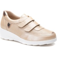 Chaussures Femme Baskets basses Iberico Shoes  Rose