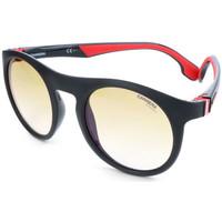 Montres & Bijoux Lunettes de soleil Carrera - carrera_5048s Noir
