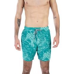 Vêtements Homme Maillots / Shorts de bain Spyder Short de bain homme, ajusté Bleu Azur
