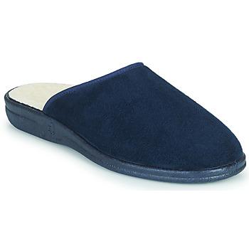 Chaussures Homme Chaussons Casual Attitude PAPRIKO Bleu