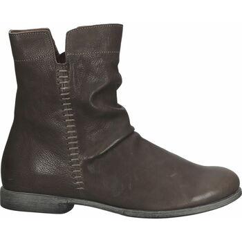 Chaussures Femme Bottes ville Think Bottes Fango