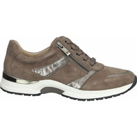 Chaussures Femme Baskets basses Caprice Sneaker Stone